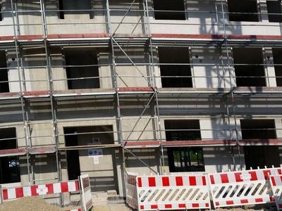 Bauabnahme-Rohbauabnahme Baukontrolle Putzfassade Baubegleitung Baukontrolle Rohbau Rohbauabnahme Bauabnahme