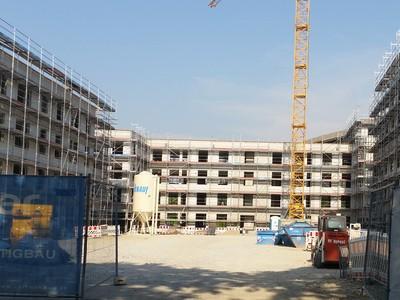 Beratung vor Haus kaufen Baukontrolle Rohbau Rohbauabnahme Bauabnahme