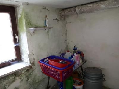 Bau- schaden undichter Keller