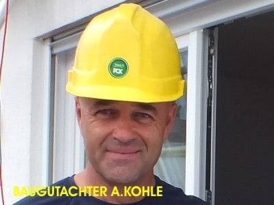 Hochbauing. (HTL) Kohle