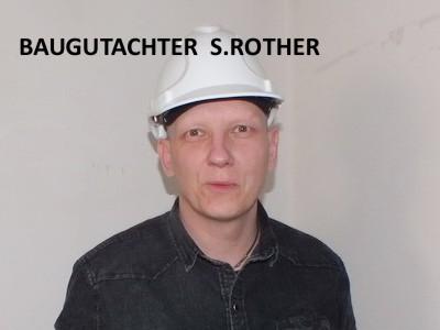 Rohbauabnahme Bauabnahme Baugutachter S. Rother