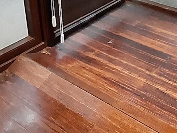 Gutachter Parkett_Holzboden_Fußboden_Estrich_Wasserschaden